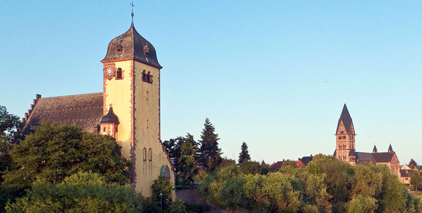 Gemeinde Großauheim