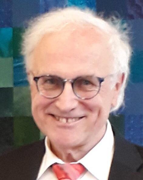 Lektor Holger Kraft