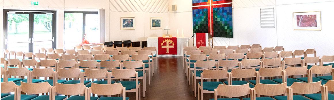 Immanuel-Kirche
