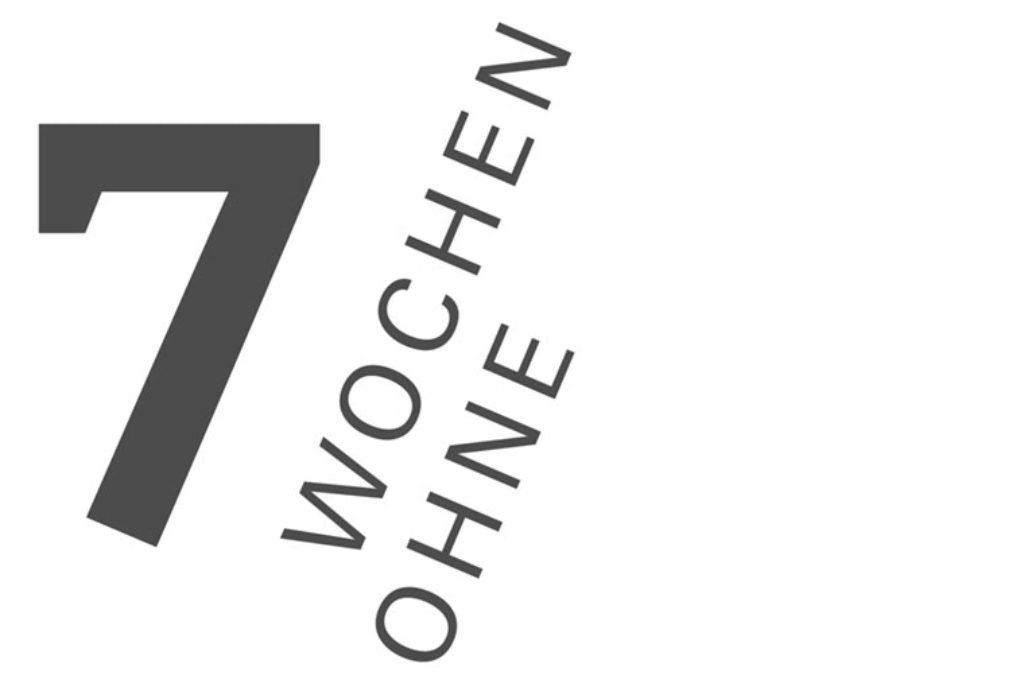 7wochenohne